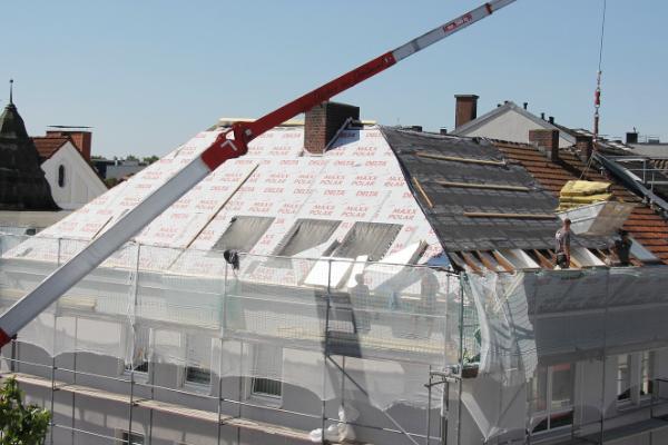 Haus energetisch sanieren Hannover Foto