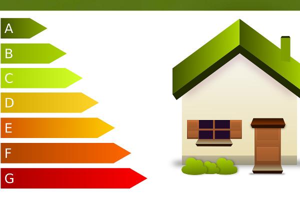 Wärmedämmung Haus Hannover Grafik
