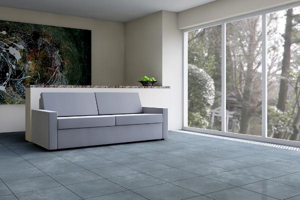 Fussbodenleger Hannover Fliesen Wohnzimmer Foto
