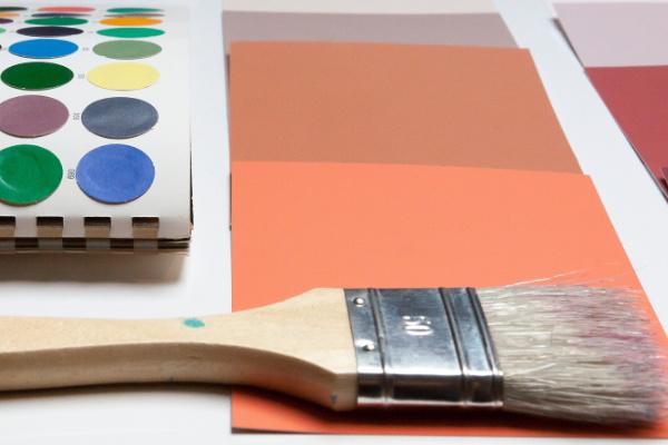 Raumgestaltung Malerarbeiten Hannover Foto